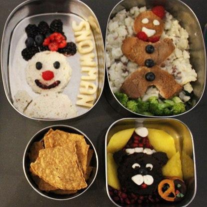 school meals 1712n